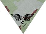Wingman Bandana